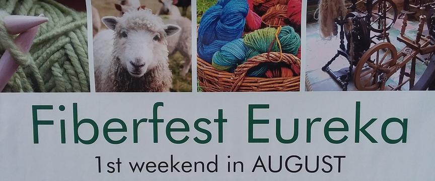 2019 Eureka Fiberfest